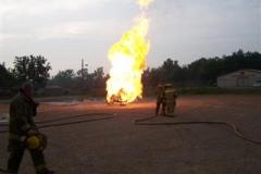 propane-training-fire