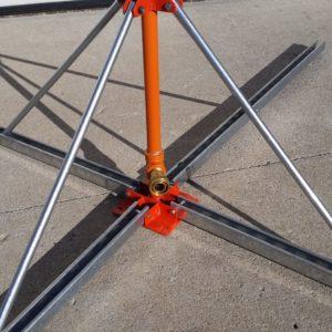 Stainless Steel Legs Upgrade