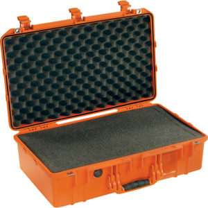 Emergency Water Injection Kit Case Orange